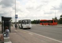 В Волгограде продлили автобусный маршрут № 6к