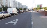 Выделенная полоса для общественного  транспорта в Волгограде появится с 10 июля