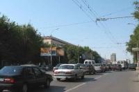 В Волгограде 21 июня дважды ограничат движение для машин