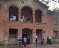 В Волгограде жителей аварийного общежития вернули в свои квартиры