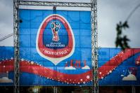 Волгоградцы посмотрят главные матчи Кубка Конфедераций FIFA-17 на большом экране