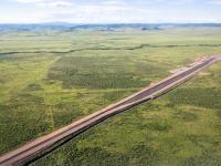 В России планируют увеличение федеральных трасс