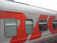 В Волгограде появятся новые пассажирские вагоны с видеонаблюдением
