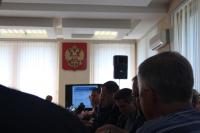 На юге Волгограда на встрече бизнеса с властью вспомнили о «Юбилейном»