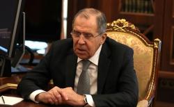 Россия не снимет санкции до прекращения войны в Донбассе