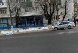 В Волгограде ранним утром насмерть сбили пенсионерку