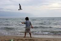 Потерялся ребенок: что делать?