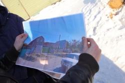 В Волгограде приостановили  реконструкцию дороги  к аэропорту