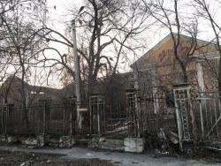 Жительница Волгограда разочаровалась прогулкой по местам из детства в городе-герое