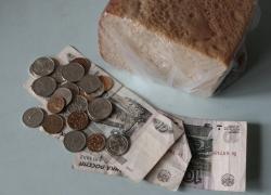 У россиян доходы падают, у волгоградцев растут?