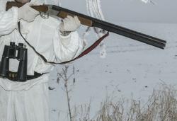 Житель Волгоградской области расстрелял стадо овец конкурента