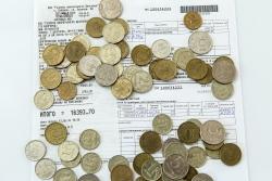 Волгоградцы задолжали за услуги ЖКХ более миллиарда рублей