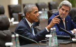 В последние часы работы Обама «подарил» Палестине 221 млн. долларов