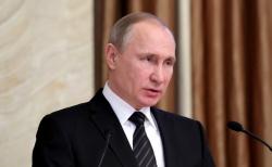 Зачистка продолжается: Владимир Путин снял с должностей еще 10 генералов