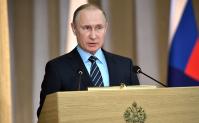 Владимир Путин обновил состав Общественной палаты РФ