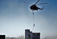 В Псковской области на учениях погиб десантник