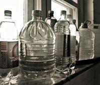 Север Волгограда частично останется без воды на два дня