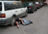 В Волгоградской области у 6 алкоголиков были водительские права
