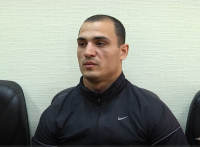 Третьего участника ограбления ювелирного магазина в Камышине задержали недалеко от Казани