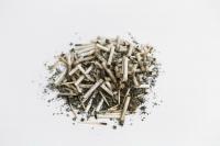 Фотографии последствий курения  на упаковках не пугают россиян