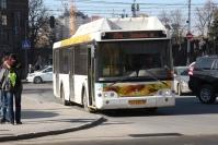 Волгоградцы с помощью электронной анкеты оставляют свои отзывы о новой транспортной схеме