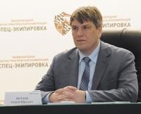 Арестован создатель информационной системы МВД