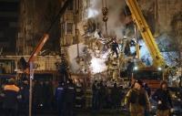 Число жертв от взрыва в жилом доме в Ижевске увеличилось до трех