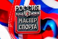 «Мастер спорта России»