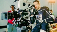 Нападающий клуба НХЛ «Лос-Анджелес Кингз» Илья Ковальчук