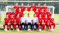 Сербия - Россия - 0:3 (0:1).