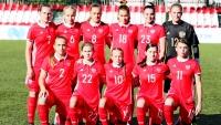 Женская юниорская сборная России (игроки до 17 лет)