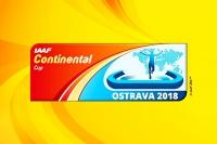 Четыре россиянина выступят на Кубке ИААФ в Остраве