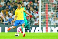 Бразилия назвала состав на матч с Россией