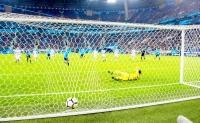 «Зенит» (Санкт-Петербург) – «Динамо» (Москва) - 2:1 (0:0).