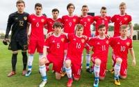 Юношеская сборная России по футболу (игроки 2003 года рождения)