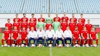 Национальная сборная России по футболу