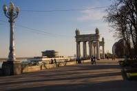 «Лучший гид России» покажет фильм о необычном Волгограде на Федеральном телеканале