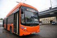 В День молодежи автобусы будут работать до полуночи
