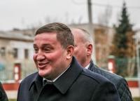 Рейтинг губернатора Волгоградской области начал уверенное движение вниз
