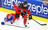 Сборная Канады сыграет на первом этапе «Евротура – 2017/18»