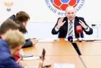 Ротор-Волгоград» получил очередной штраф