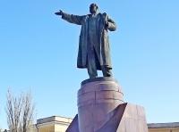 Три единоросса отказались хоронить Ленина