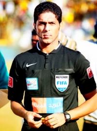 Фахад Аль-Мирдаси