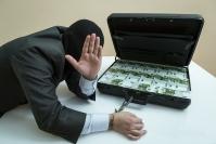 За неуплату 18 млн налогов предпринимателю грозит 6 лет