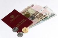 В связи с майскими праздниками график выдачи пенсий не изменится