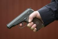 У алкоголика в Красноармейском районе Волгограда была лицензия на ношение оружия