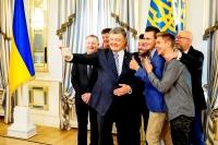 Украина запретила российские социальные сети