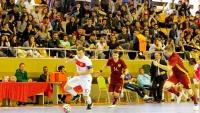 Россия – Турция - 4:0 (2:0)