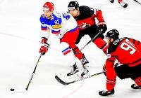 Канада - Россия - 4:2 (0:0; 0:2; 4:0).