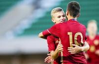 Россия U-16 выиграла «Турнир развития УЕФА»